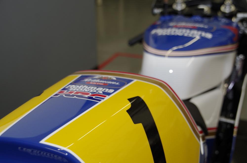 Moto da Corsa - 16